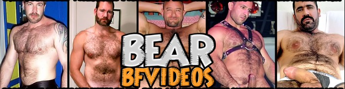 enter Bear BF Videos members area